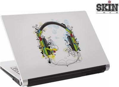 142Skin 142SA0338 Vinyl Laptop Decal 15.6