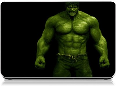 Friendly Formals The-Incredible-Hulk_2 Vinyl Laptop Decal