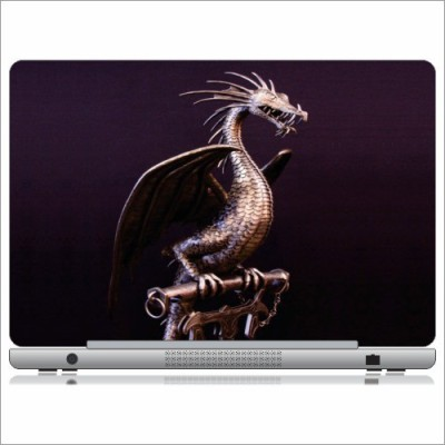 Printland Vinyl Laptop Skin LS144112 Vinyl Laptop Decal 13.5