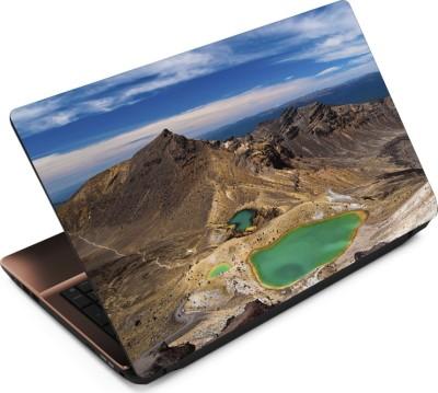 Finest Mountain Lake ML6 Vinyl Laptop Decal 15.6