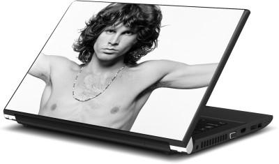 Artifa Jim Morrison Printed Vinyl Laptop Decal 15.6
