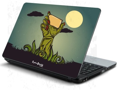 Epic ink lapsk5752 Vinyl Laptop Decal 15.6