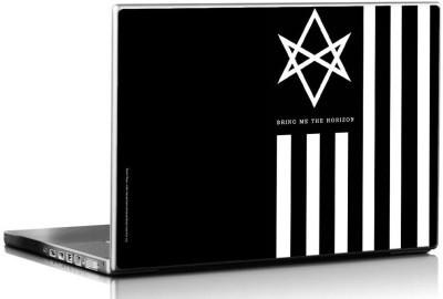 Bravado Bring Me The Horizon Vinyl Laptop Decal 15.6