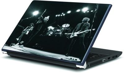 Artifa Dire Straits Inspired Vinyl Laptop Decal 15.6