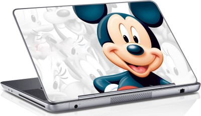 Innovate Micky Mouse 1002 Vinyl Laptop Decal 15.6