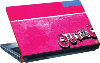 DSPBAZAR DSP BAZAR 11070 Vinyl Laptop Decal 15.6