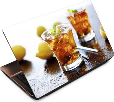 Anweshas Glass I73 Vinyl Laptop Decal 15.6