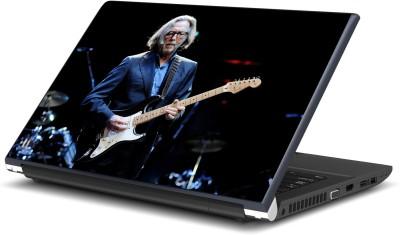 Artifa Eric Clapton Vinyl Laptop Decal 15.6