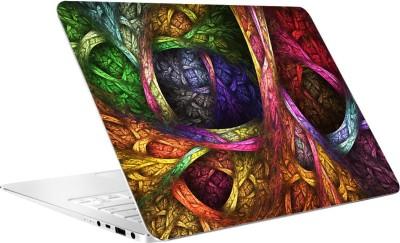 AV Styles Colourful Designs Laptop Skin by AV Styles Vinyl Laptop Decal 15.6