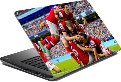 Posterhunt SVshi1147 FC Arsenal Players Laptop Skin Vinyl Laptop Decal 14.1