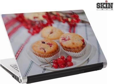 142Skin cupcakes Vinyl Laptop Decal 15.6