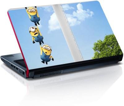 WebPlaza W129E782B6366 Vinyl Laptop Decal 15.6