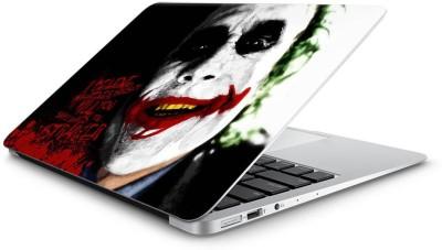 Hawtskin Batman joker I believe movie Vinyl Laptop Decal 15.5