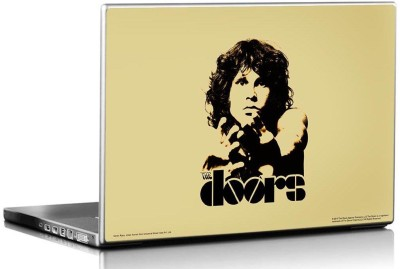 Bravado Jim Morrison The Doors Vinyl Laptop Decal 15.6