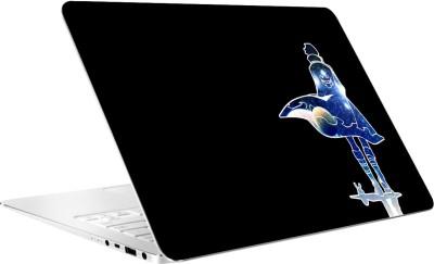 AV Styles Gurren Lagann Vinyl Laptop Decal 15.6