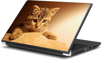 Artifa Cute Cat Sweet Vinyl Laptop Decal