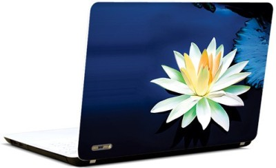 PicsAndYou One Of A Kind Vinyl Laptop Decal 15.6