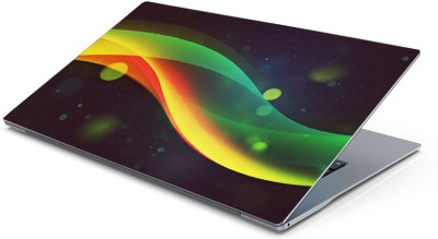 Lovely Collection Colors graphics Vinyl Laptop Decal 15.6
