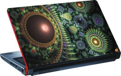 DSPBAZAR DSP BAZAR 10306 Vinyl Laptop Decal 15.6