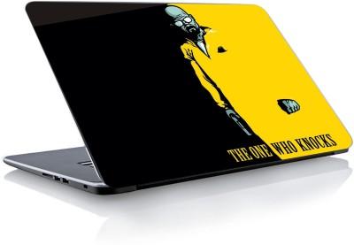 Devendra Graphics Breaking Bad Vinyl Laptop Decal 15.6