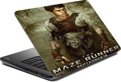 Posterhunt SVPNCA21794 The Maze Runner Thomas Brodie Sangster Newt Laptop Skin Vinyl Laptop Decal