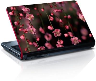 WebPlaza W129E782B5072 Vinyl Laptop Decal 15.6