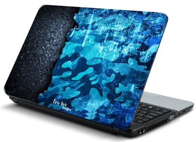 Epic ink lpskn4598 Vinyl Laptop Decal