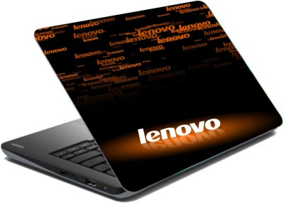 CrazyLiner Dashing Lenovo Vinyl Laptop Decal 15.6