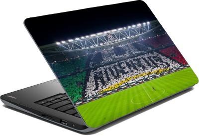 Posterhunt FC Juventus Laptop Skin Vinyl Laptop Decal 14.1