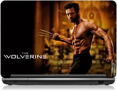 Zapskin The Wolverine 2013 Vinyl Laptop Decal 15.6