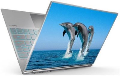 tati ventures w0010 vinyl Laptop Decal 15