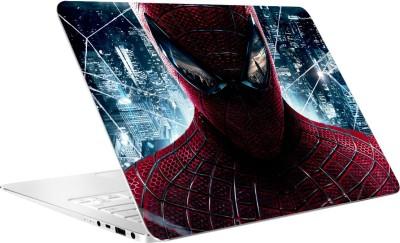 AV Styles Spiderman Close By Av Styles Vinyl Laptop Decal 15.6