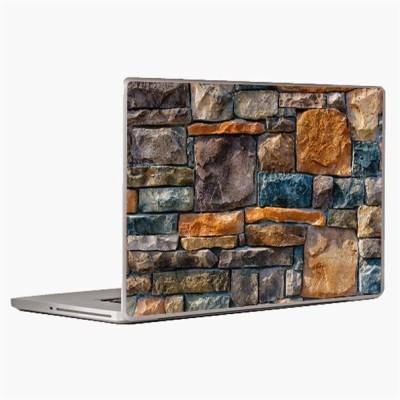 Theskinmantra Magic Stone Laptop Decal 13.3