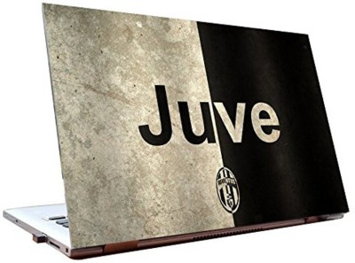 Dealmart Juventus FC - HD Quality  Vinyl Laptop Decal 15.6