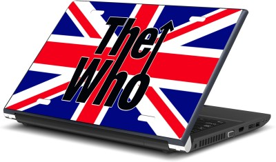 Artifa The Who Inspired Vinyl Laptop Decal 15.6