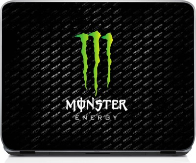 Moneysaver Monster Energy By Shadowsdie 3M Vinyl Laptop Decal
