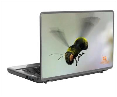 Lapgrade 3D Laptop Skin Vinyl Laptop Decal 14.1