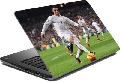 Posterhunt FC Real Madrid Players Laptop Skin Vinyl Laptop Decal 14.1