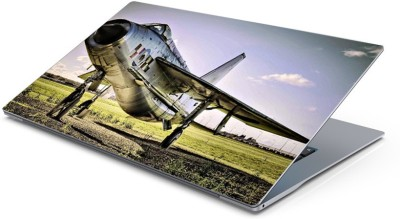 Lovely Collection glider Vinyl Laptop Decal 15.6