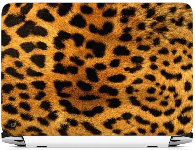 FineArts Panther Skin Vinyl Laptop Decal 15.6