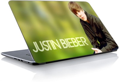USAM justin bieber Vinyl Laptop Decal 15.6