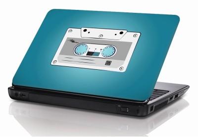 BSEnterprise Caset Design Vinyl Laptop Decal