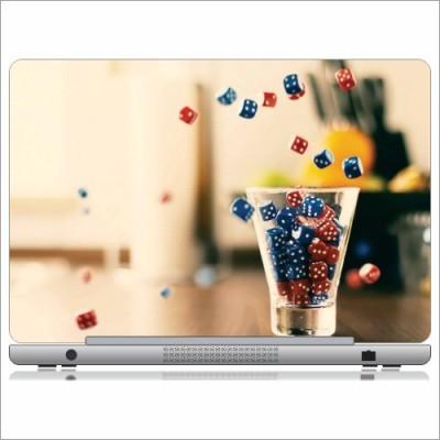 Printland Shot Glass Skin LS131034 Vinyl Laptop Decal