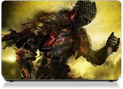 Friendly Formals Dark-Souls Vinyl Laptop Decal 15.6