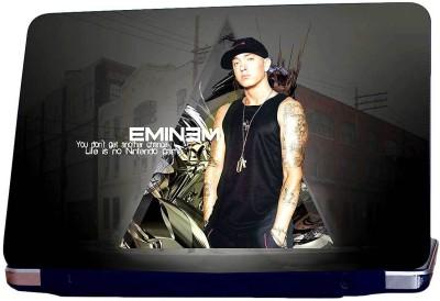 Style Clues Eminem Vinyl Laptop Decal