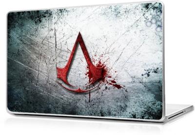 Global Assassins creed 39572 Vinyl Laptop Decal 14.6
