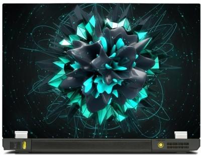 Skinkart Geometric Patterns Laptop Skin Type 18 (Screen Size 15.6 inch) Premium quality Imported Vinyl Laptop Decal 15.6