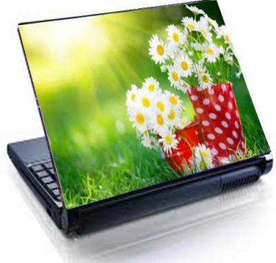 Tati ventures TB45 vinyl Laptop Decal