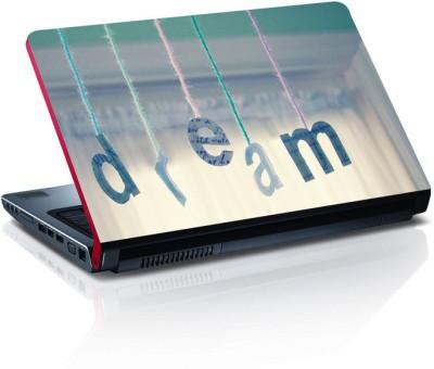 WebPlaza W129E782B5342 Vinyl Laptop Decal