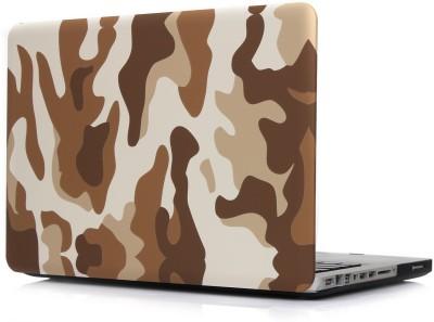 AirPlus AP-DS-1003-BRN Plastic Laptop Decal 13.3
